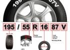 Thông số một số loại xe thường gặp
