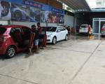 Chào mừng ra mắt thương hiệu chăm sóc xe chuyên nghiệp tại Lốp Việt